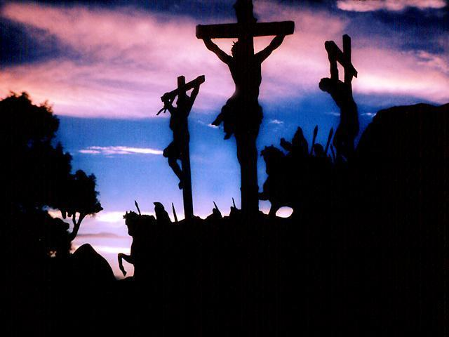 jesus crucified 4