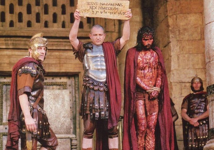 pilate judgement